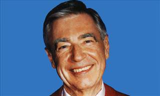 20 Nuggets of Wisdom Left to the World By Mr. Rogers