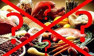 The 11 Warning Signs of a Food Intolerance