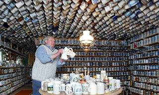 10 Gigantic Collections of Unusual Items