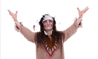 Joke: The Native American Chief and the Weather