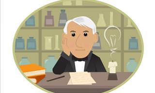 Trivia: The Famous Edison Test
