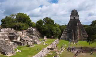 Revolutionary Tech Discovers 60000 Maya Sites in Guatemala