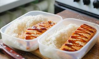 Is It Safe to Eat Reheated Rice?