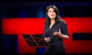 Monica Lewinsky: I Paid The Price of Shame...