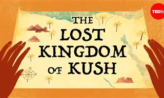 Uncovering the Mystery of the Lost Kingdom of Kush