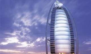 The World's Most Luxurious Hotel...