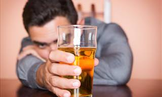 8 Common Signs of Alcohol Intolerance