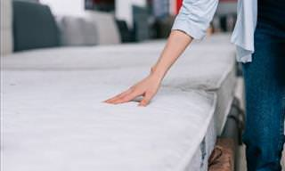 9 Signs It's Time for a New Mattress