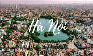 Hanoi - A Vibrant Multi-Cultural Gem