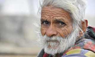 The World's Oldest Dad - Incredible!