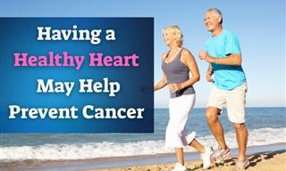 Cancer Prevention: Reduce Your Risk with a Healthy Heart