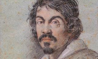 The Visionary Art and Turbulent Life of Caravaggio