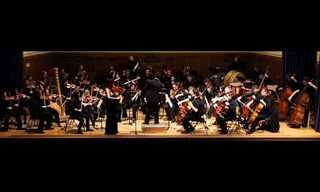 A Classical Rendition of Bohemian Symphony? Yes Please!