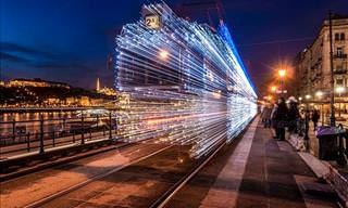 13 Absolutely Breathtaking Long Exposure Shots