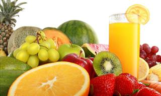 These Tasty Fruit Combos Make the Healthiest Juices!