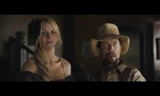 A Video of the Old West VS a Voice… (adult)