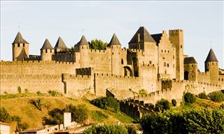 The 10 Best Medieval Walled Cities in the World