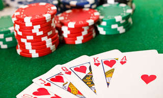 Can You Become the Best Poker Player in Town?