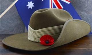 Joke: An Australian Private Sends a Letter Home
