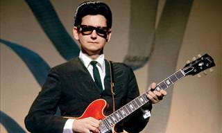 Enjoy These 12 Roy Orbison Classics