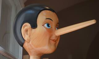 7 Signs to Identify a Compulsive Liar