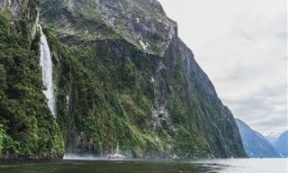 20 Mesmerising Photos of New Zealand by Morgan Guerault