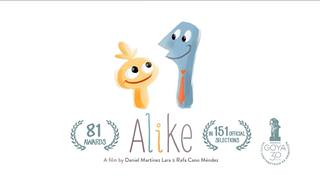 Alike: An Inspiring Short Film About Creativity