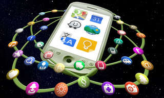 Improve Your Life with These Google Apps