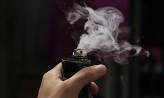 An Examination of Vaping as an Alternative to Cigarettes