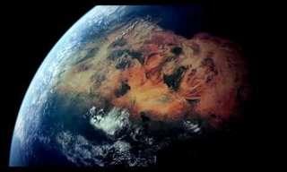Planet Earth's Beauty: The Desert
