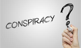 Conspiracy Theories - A Few Fascinating Things to Consider