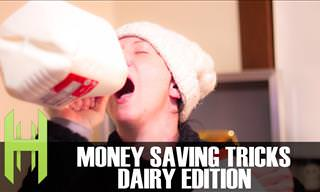7 Ways to Save Money on Your Dairy Shopping