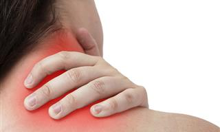 Massage These 6 Areas Yourself for Soothing Relief