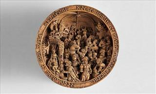Exquisite 16th Century Boxwood Carvings
