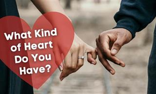 Personality Test: What You See Tells Us About Your Heart