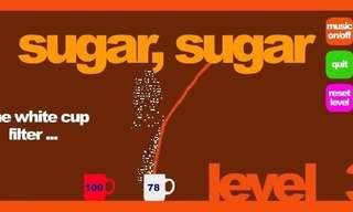 Sugar Sugar: A Game of Logic