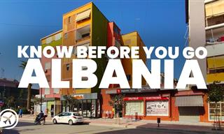 Why You MUST Visit Albania - Europe's Hidden Gem