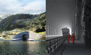 Norway's Grand Plan For Making the Fjords More Accessible