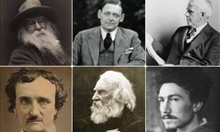 12 Recitals of Poems From America's Greatest Poets
