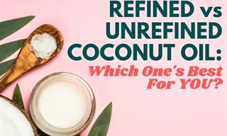 Refined vs Unrefined Coconut Oil: Which Is Better For You?