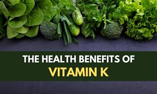 Why It's Crucial to Get Enough Vitamin K and How to Do So