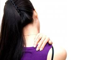 Don't Turn Away: How to Treat Neck Pain At Home