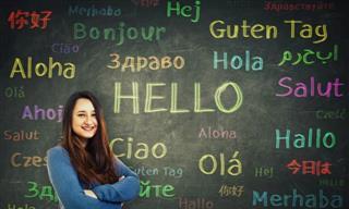 QUIZ: Which Language IS IT?