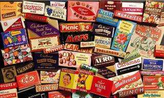 10 of the Most Iconic US Foods 1910-2010