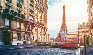 Did You Know Any of These Fascinating Facts About Paris?