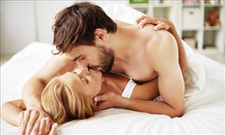 10 Tips On Lasting Longer During Intercourse