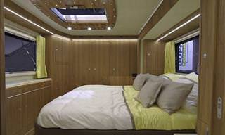 This Motorhome is Absolutely Impressive