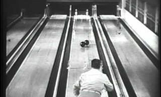 The Bowling Tricks of Andy Varipapa