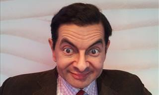 18 of Mr. Bean's Most Humorous Escapades