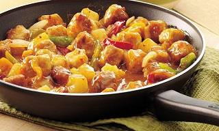 Get Your Taste Buds Tingling with This Sweet and Sour Pork